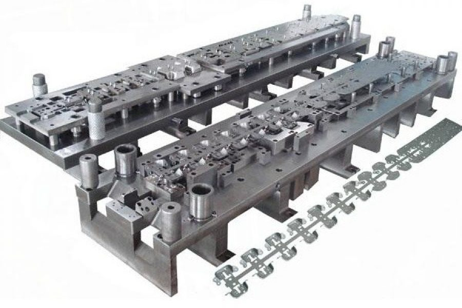 Coated Sand – Precision Casting Process